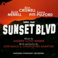 songs from Sunset Boulevard